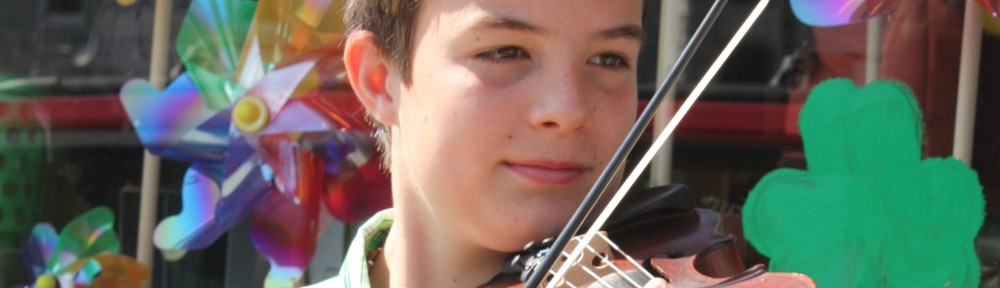 Alex George